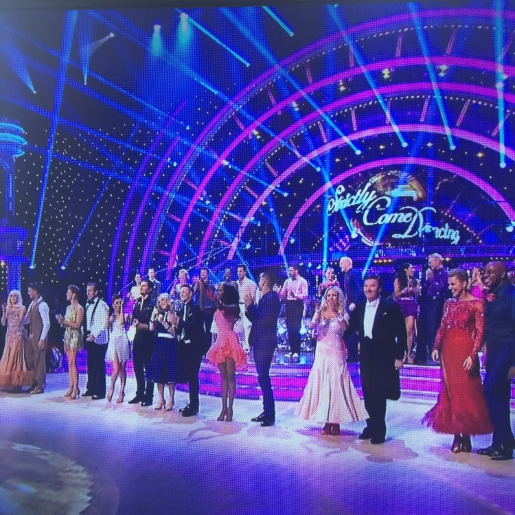 STRICTLY GROUP